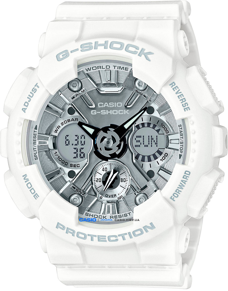 GMA-S120MF-7A1ER, Casio G-Shock