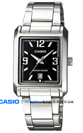 LTP-1336D-1AEF, Casio Standard Analogue