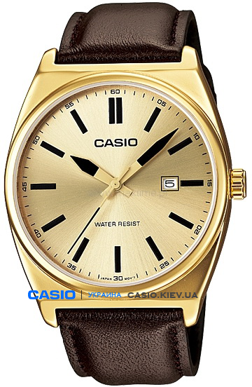 MTP-1343L-9BEF, Casio Standard Analogue
