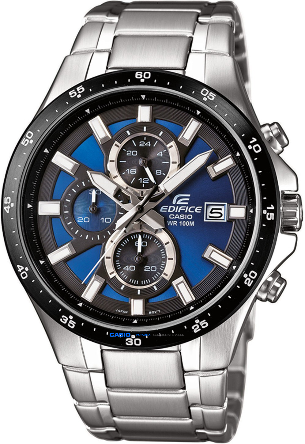 EFR-519D-2AVEF, Casio Edifice