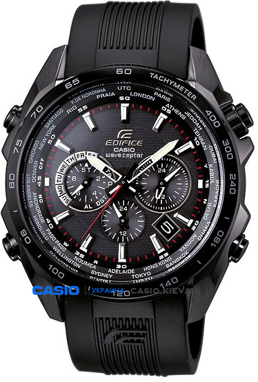 EQW-M600C-1AER, Casio Edifice