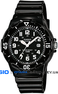 LRW-200H-1BVEF, Casio Standard Analogue