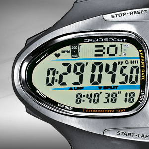 Casio Phys