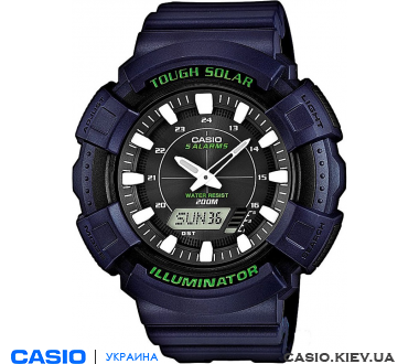 AD-S800WH-2AVEF, Casio Combination