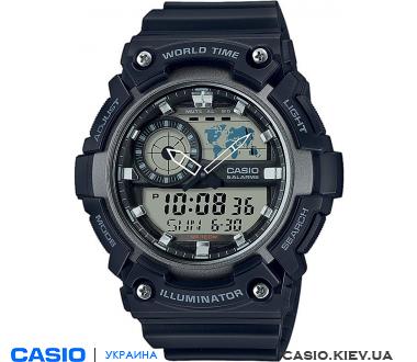 AEQ-200W-1AVEF, Casio Combination