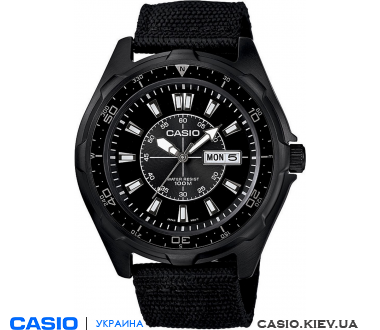 AMW-110-1A, Casio Standard Analogue