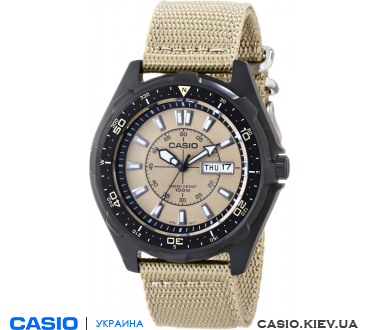 AMW-110-9AV, Casio Standard Analogue