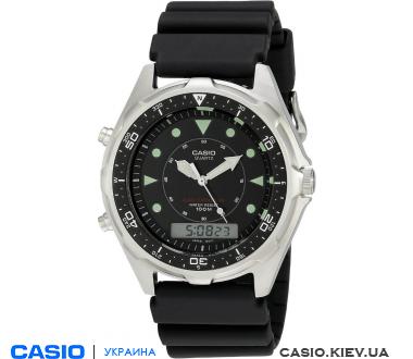 AMW-320R-1EV, Casio Combination