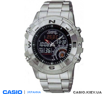 AMW-705D-1AVDF, Casio Combination