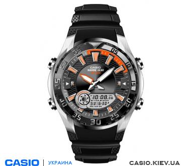 AMW-710-1AVEF, Casio Combination