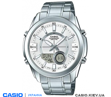 AMW-810D-7A (A), Casio Combination
