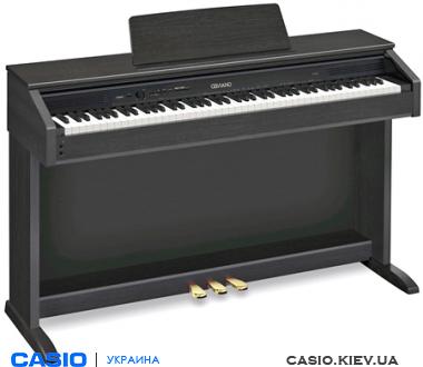 Цифровое пианино CASIO CELVIANO AP-250BK