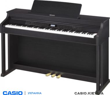 Цифровое фортепиано Casio AP-650