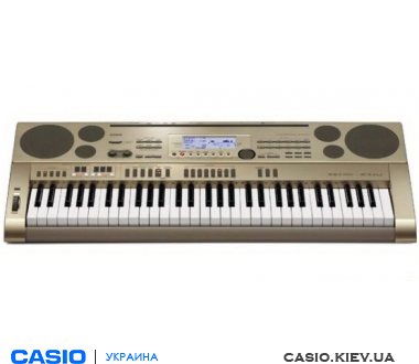Синтезатор Casio AT-3