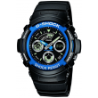 AW-591-2AER, Casio G-Shock