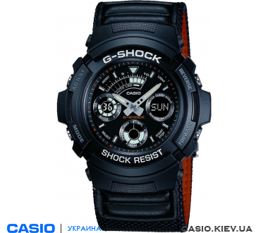 AW-591MS-1A, Casio G-Shock