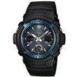 AWG-M100A-1AER, Casio G-Shock