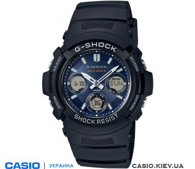 AWG-M100SB-2AER, Casio G-Shock