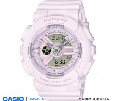 BA-110-4A2ER, Casio Baby-G