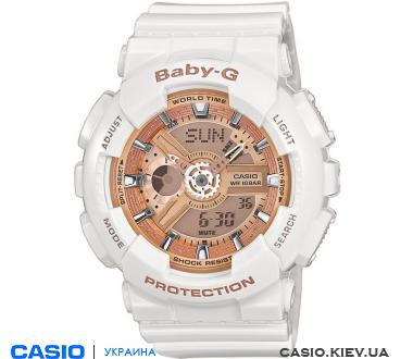 BA-110-7A1ER, Casio Baby-G