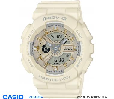 BA-110GA-7A2ER, Casio Baby-G
