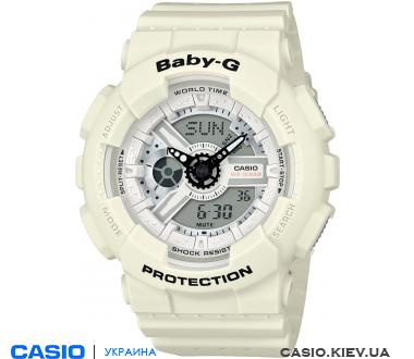 BA-110PP-7AER, Casio Baby-G