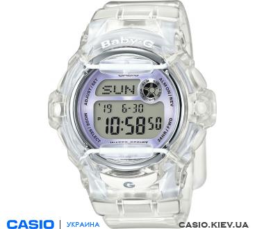 BG-169R-7EER, Casio Baby-G