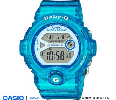 BG-6903-2BER, Casio Baby-G