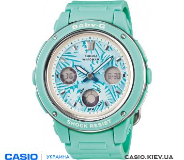 BGA-150F-3A, Casio Baby-G