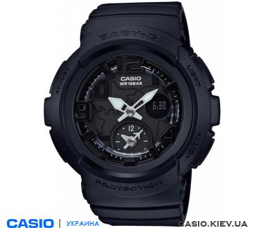 BGA-190BC-1BER, Casio G-Shock