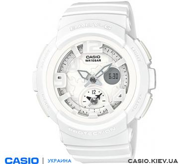 BGA-190BC-7BER, Casio Baby-G
