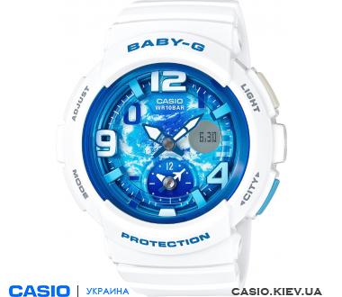 BGA-190GL-7BER, Casio Baby-G