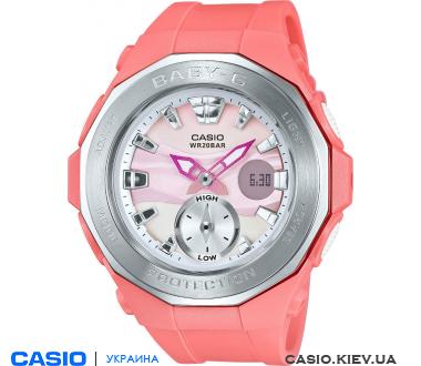 BGA-220-4AER, Casio Baby-G