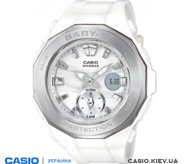 BGA-220-7AER, Casio Baby-G