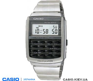 CA-506-1U, Casio Databank