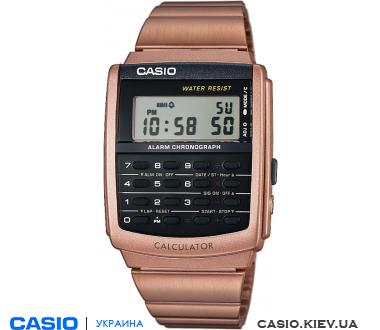 CA-506C-5AEF, Casio Databank