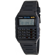 CA-53W-1U, Casio Standard Digital