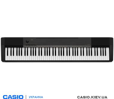 Цифровое пианино Casio CDP-130BKC7