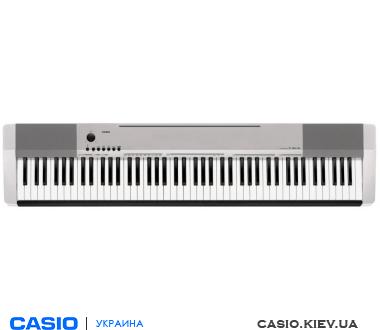 Цифровое пианино Casio CDP-130SRC7
