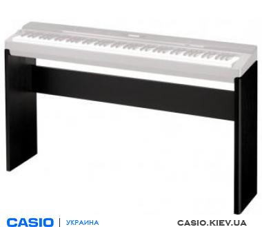 Стенд для клавишных Casio CS-67PBK
