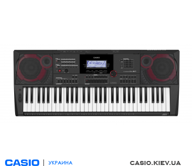 Синтезатор Casio CT-X5000C7