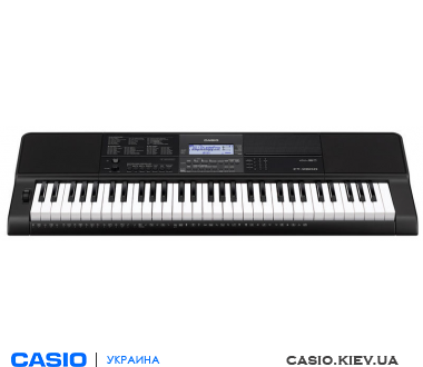 Синтезатор Casio CT-X800C7