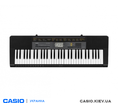Синтезатор Casio CTK-2500K7