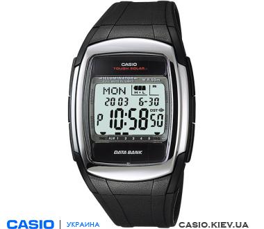 DB-E30-1AVEF, Casio Databank