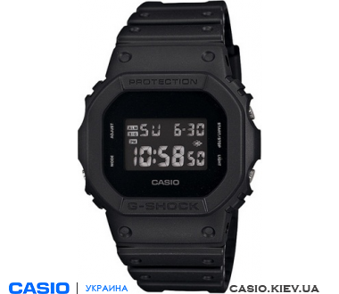 DW-5600BB-1ER, Casio G-Shock