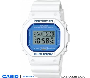DW-5600WB-7ER, Casio G-Shock
