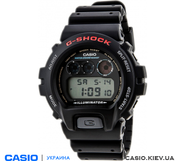 DW-6900-1V, Casio G-Shock