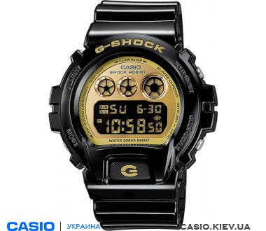 DW-6900-CB, Casio G-Shock