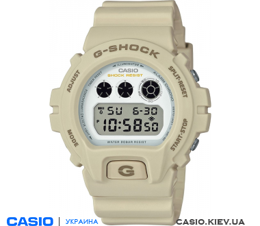 DW-6900EW-7JF, Casio G-Shock