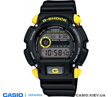 DW-9052-1C9, Casio G-Shock